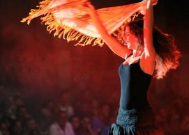 PIZZICA: THE TRADITIONAL DANCE OF SALENTO