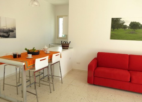 Apartment Scirocco