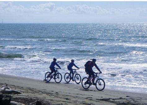 Il Salento in bicicletta