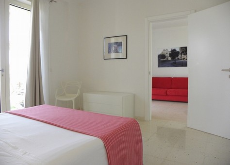 Apartment Grecale