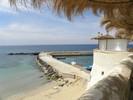 Gallipoli il vecchio porto dei pescatori